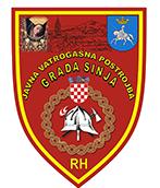 Javna vatrogasna postrojba Sinj | JVP Sinj Logo