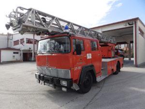 MAGIRUS 170 F